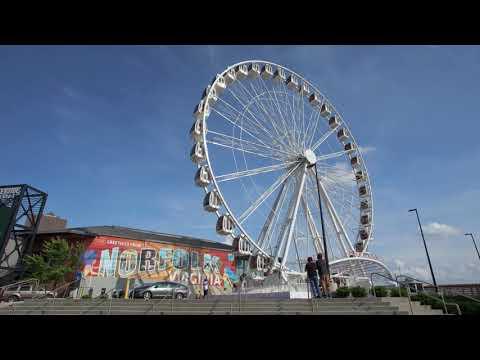 Martha Quinn - San Francisco Is Getting A Giant Ferris Wheel