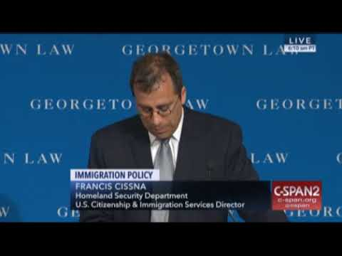 USCIS to Define Public Charge Definition Oct 1 2018