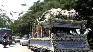Tang Lễ Trưởng lão HT.Thích Từ Hiệp- Chùa Long Bửu- Q4,DVD10-Phần 3