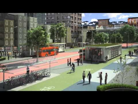 Vision for Indonesian Urban Transport (English)