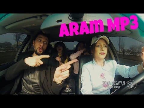 003.Carpool / Sona Yesayan Dance Studio with Aram MP3 - Dashterov /