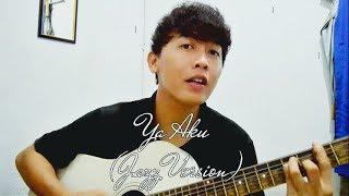 J rock - Ya Aku (cover)