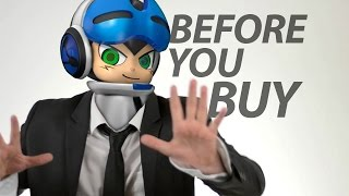 Mighty No.9 - Before You Buy