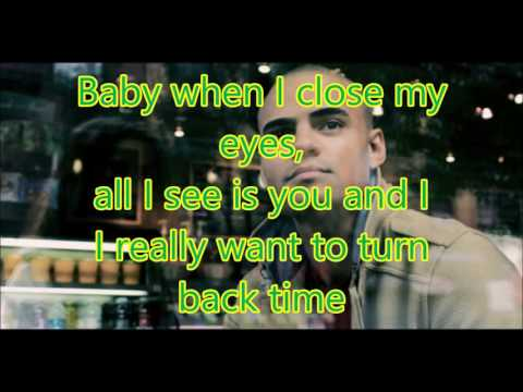 Mohombi - Just Like That (Lyrics 2015)