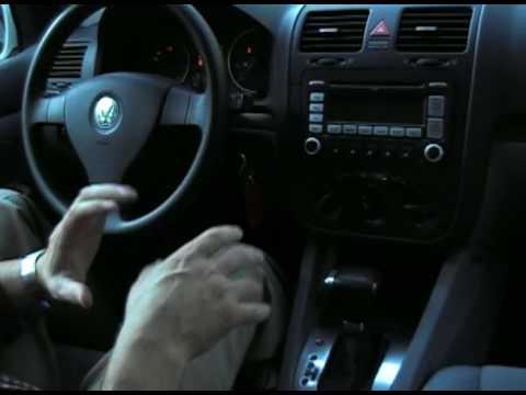 NJ VW- Ken Beam strikes again! Watch Ken show a 2007 Rabbit on Sept. 16th 2009!