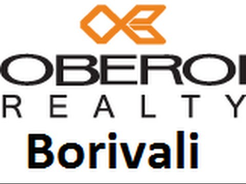 Oberoi Realty Borivali Project Prelaunch East Mumbai Price List Floor Plan Location Map Site Layout