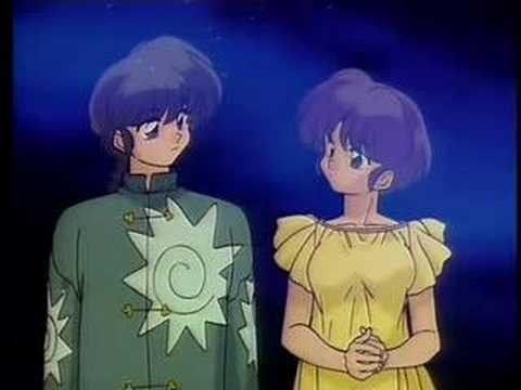 Ranma 1/2 - The ballad of Ranma and Akane
