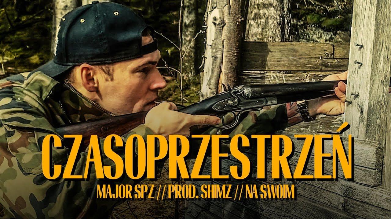 """Major SPZ - """"Czasoprzestrzeń"""" (prod. Shimz) Mashup"""