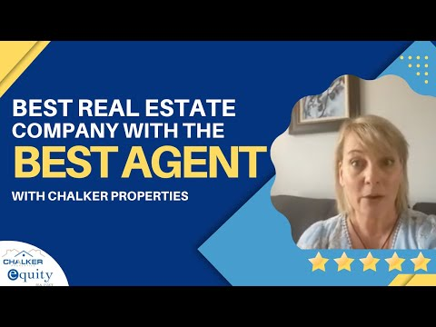 Cyndi B 5 Star Review of Chalker Properties