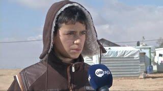 أخبار عربية | أطفال سوريا.. شرارة الثورة وأحلام بـ