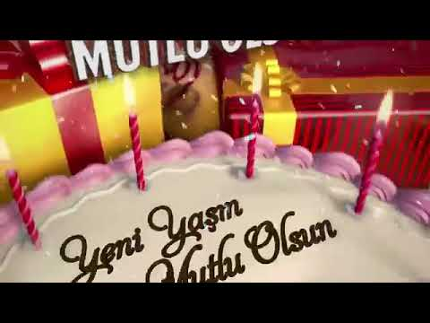 Elnur Mexfi - Bu Gun Senin Dogum Gunundur 2016 / Official Clip