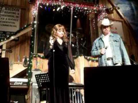 The Angels Cried / Alan Jackson & Alison Krauss / Amber Martin/ Mike Boughey