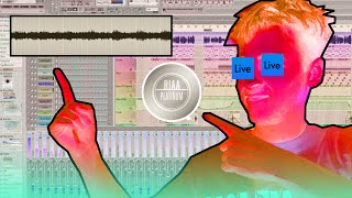 NICK MIRA SHOWS HOW TO MANIPULATE LOOPS AND TURN THEM INTO HITS | How To Use FX In FL Studio