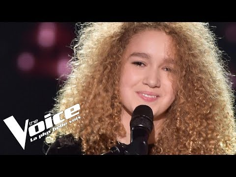 David Bowie – Life on Mars | Ecco | The Voice France 2018 | Blind Audition