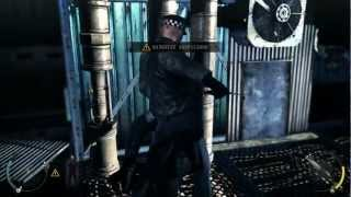 Hitman Absolution PC Game Review (HD)