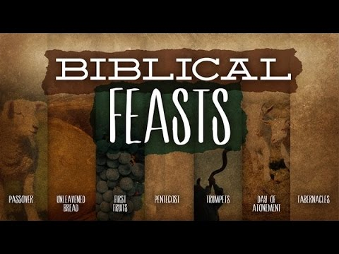 Should Christians Keep Sabbath & Biblical Feasts Debate. Are the Feasts Only for Jews?