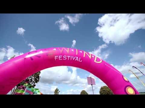 Rewind Festival 2018 - trailer