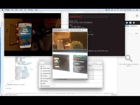 9.3.3 Safari Exploit + Eggshell Demonstration