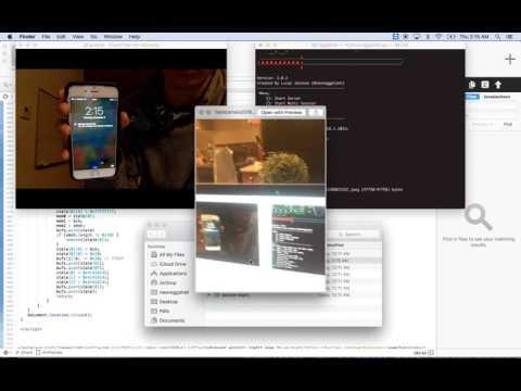 9.3.3 Safari Exploit + Eggshell Demonstration