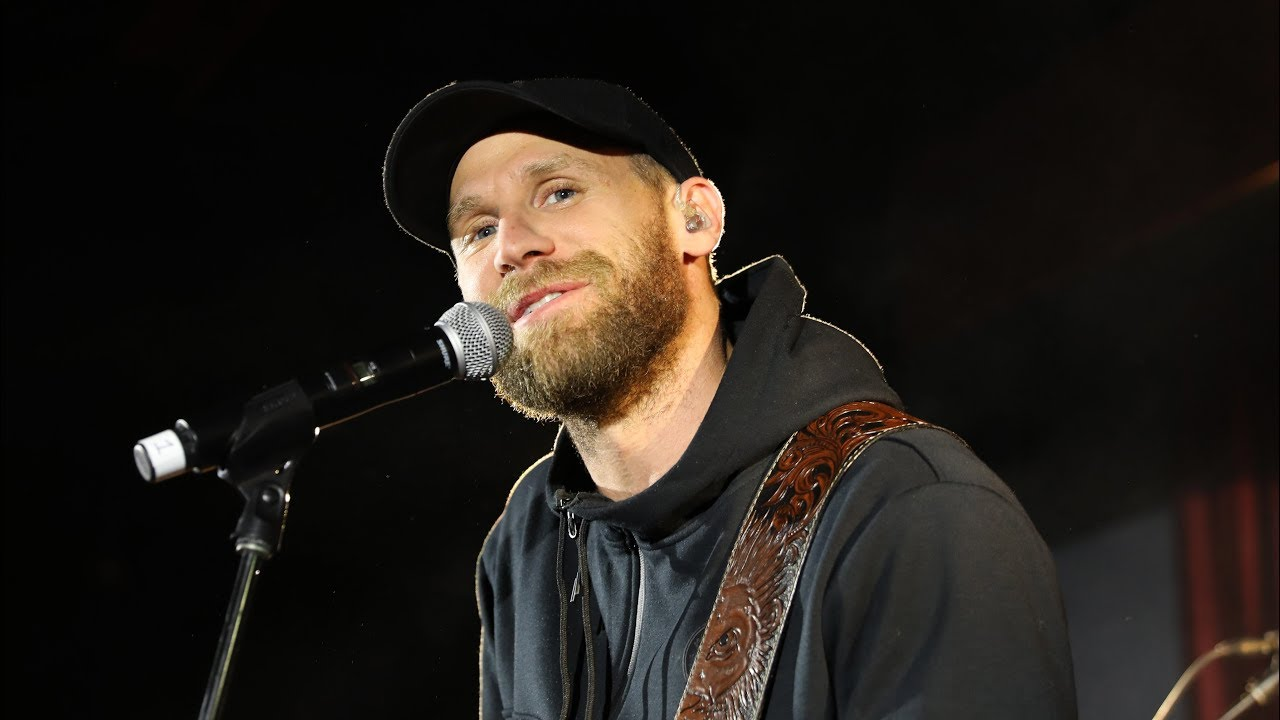 Country singer Chase Rice catches backlash for video of packed ...