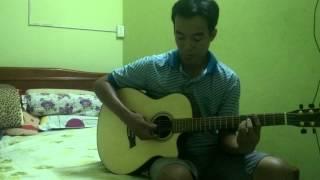 Chuyen mot nguoi di-guitar cover
