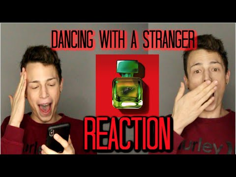 Sam Smith Ft Normani- Dancing With A Stranger Reaction