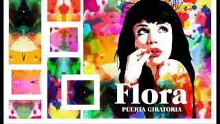 Flora - La gata bajo la lluvia (cover Rocío Durcal)