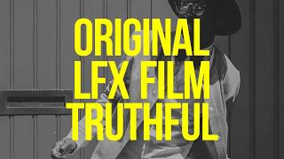 LFXTV IS OUT OF THE BOX