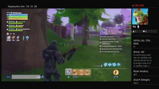 Fortnite RWD/Bell Activate Free Weapons Get/ORRHO BROS