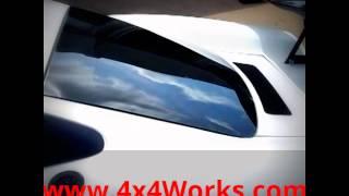 Super Car GTM - 4x4Works..... For Sale @ Hoppermotorplex.com