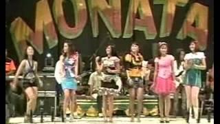Single Terbaru -  Dangdut Koplo 2014 Monata Dua Cincin All Artis