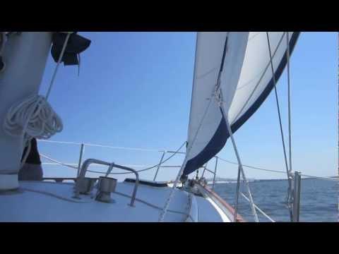 Sea Joy Cutter Rig
