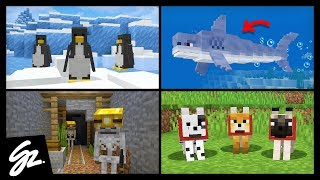 8 Mobs That Should Be In Minecraft