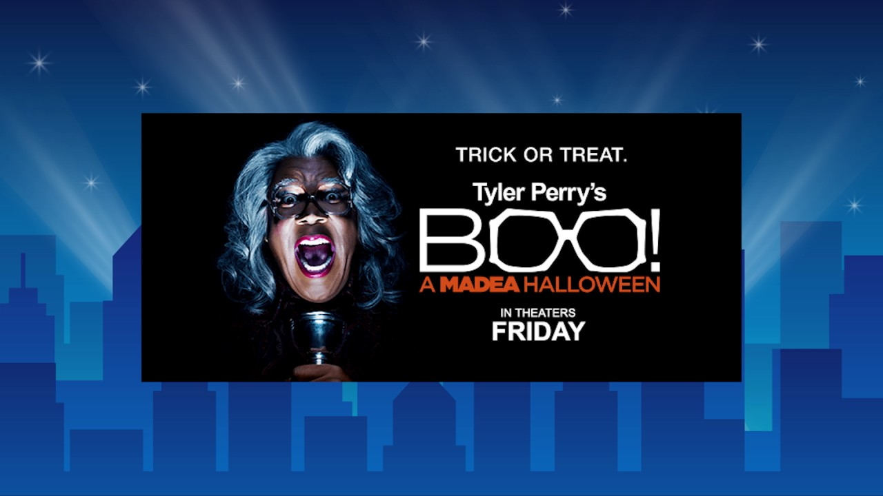 Download Garbage Town - Ep 24 - Tyler Perry's Boo A Madea Halloween