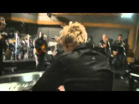 Brian Culbertson Funkin_ Like My Father (live, 2009)