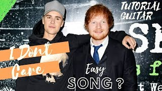 Learn Ed Sheeran ft Justin Bieber New Song !!!