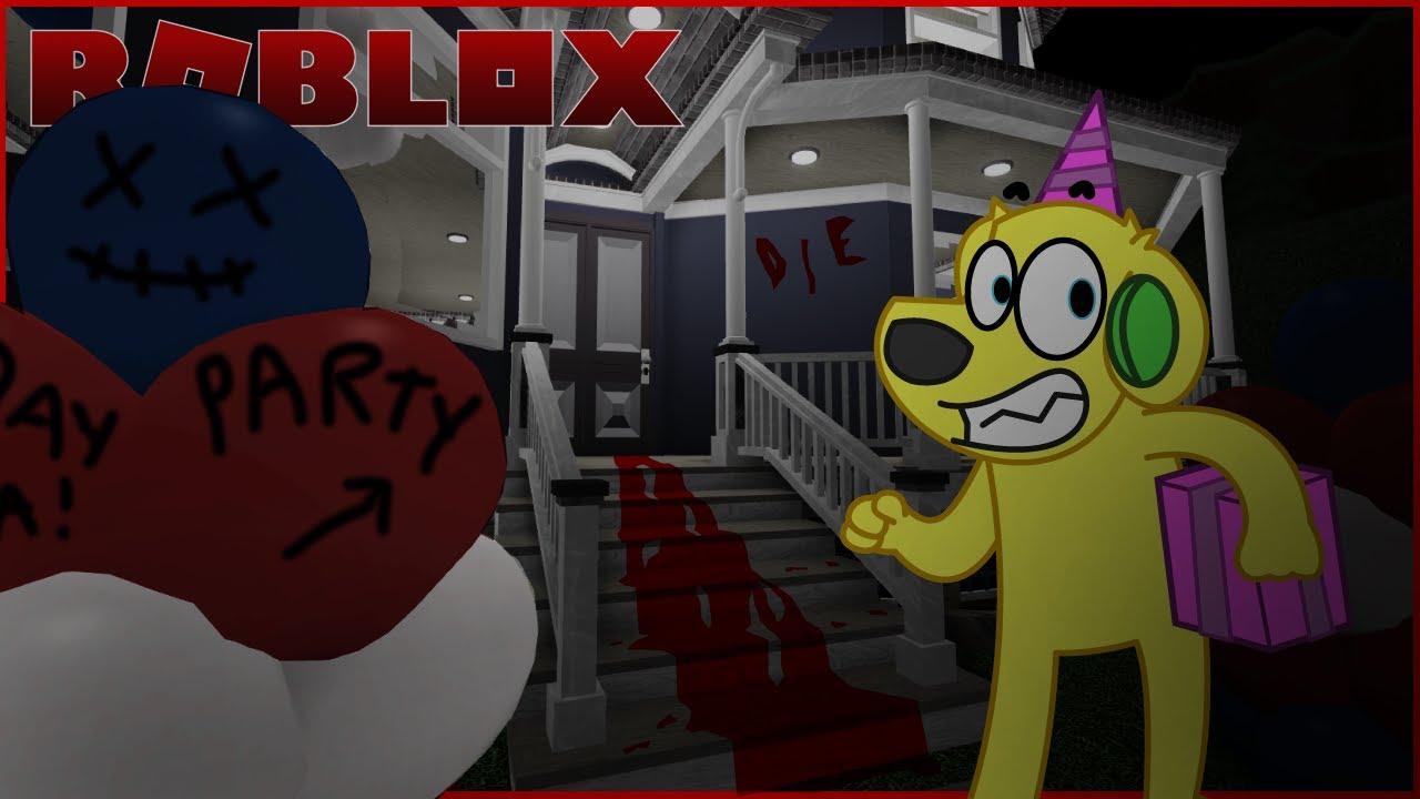 Happy Birthday Isabella All Endings Roblox Horror Portals