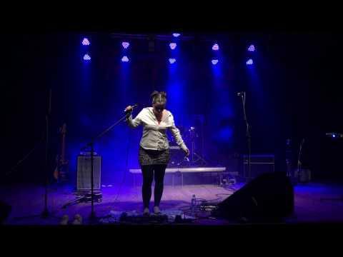 Elisa Beth - live