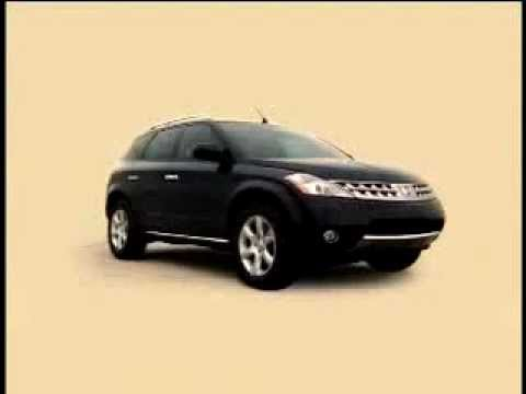 2015 nissan murano official commercial icy bridge doovi. Black Bedroom Furniture Sets. Home Design Ideas
