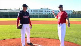 Corrective Video: PITCHING | ARM ACTION