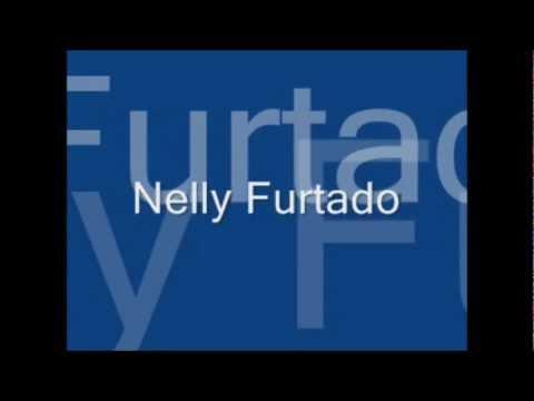 Nelly Furtado - Feel So Close (Calvin Harris Cover) LYRICS