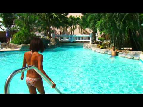 Turtle Beach All Inclusive Resort Barbados Official Video Youtube