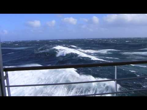 Tasman Sea Crossing 2011 - Music & Video by Naki Ataman.mov