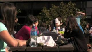 International Students at NUI Galway.wmv