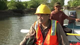 Daniel Murdiyarso talks wetlands and climate change