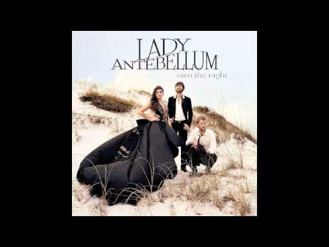 As You Turn Away by Lady Antebellum Album Version