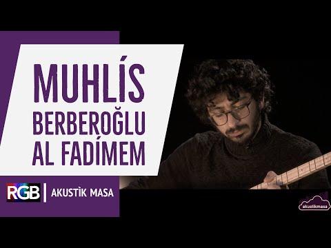 Bozlak Açış ile Al Fadimem - Muhlis Berberoğlu /akustikmasa