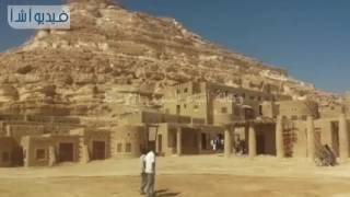 بالفيديو : قرية