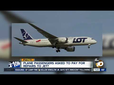 Aviation Blog - Jay Ratliff - Passengers Forced to Pay for Jet Repairs!