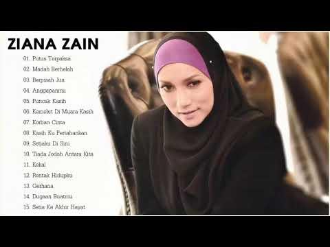 Ziana Zain Koleksi Album - Ziana Zain Lagu Lagu Terbaik #3